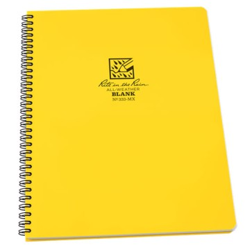 Rite in the Rain Waterproof Notebook