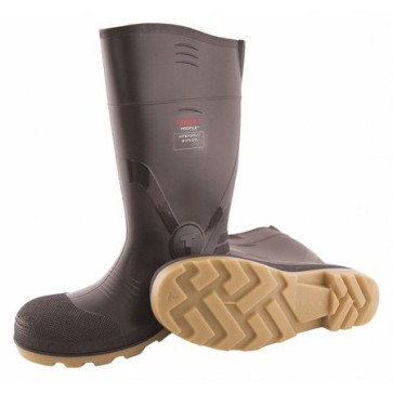 Better Grade Steel Toe Knee Boot