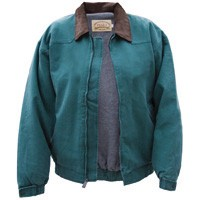 Colorado Washed Duck Jacket
