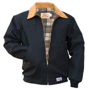 Lightweight Cordova - 10 oz Duck Jacket