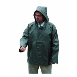 Loden Green Jacket