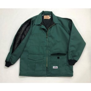 Palpating Long Jacket (Insulated)