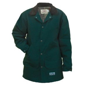 Field Jacket - 10 oz Duck Blanket Lined Coat