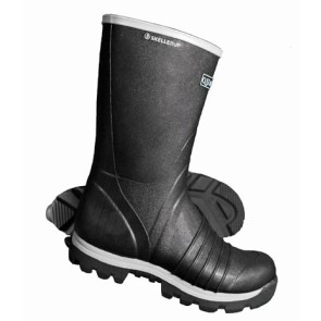 "13"" Calf Non-Insulated Boots"