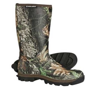 "16"" Mossy Oak New BreakUp Insulated Boot"