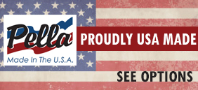 Pella USA Made